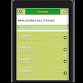 Download Menu Serviço Mobile : USAI APK