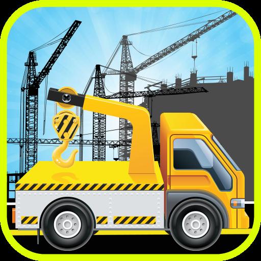 Crane Game 休閒 App LOGO-APP試玩