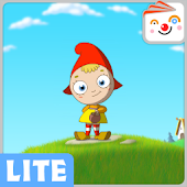 Children Book Little Red Lite