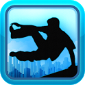 Parkour City icon
