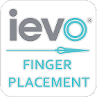 iEvo Finger Placement Guide icon