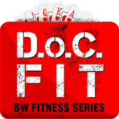 DoCFIT Bodyweight Exercise