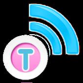 TrackCast