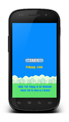 Flappy Link