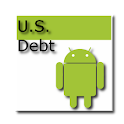 U.S. National Debt Clock logo