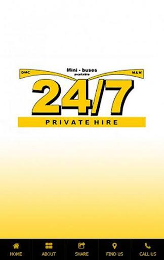 24-7-Taxis-Ltd