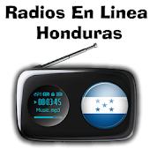 Radios de Honduras