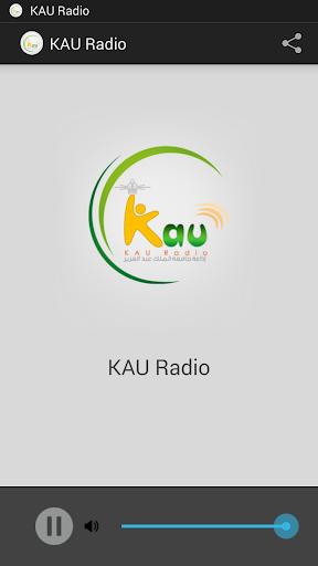 KAU Radio