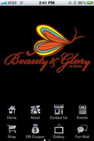 Beauty Glory