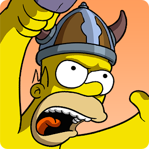The Simpsons:Tapped Out 4.10.2 (Juegos 2014)