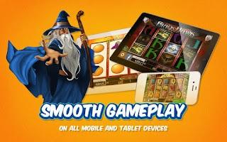 Screenshot of Fun Games 777 Casino
