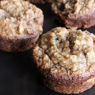 Banana Muffins.