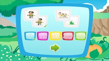 Screenshot of Memo fun