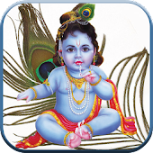 Lord Krishna Live Wallpaper