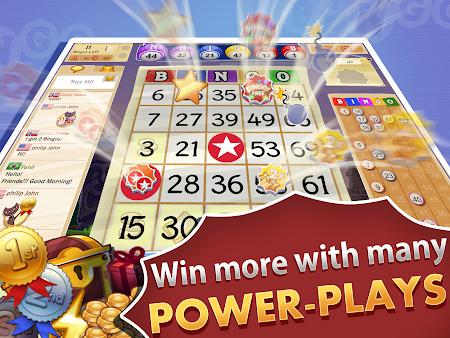 BINGO Club - FREE Online Bingo 2.5.5 screenshot 435793