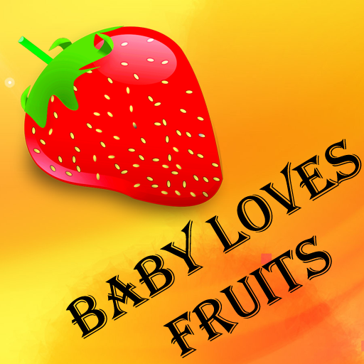 Baby Kids Loves Fruits LOGO-APP點子