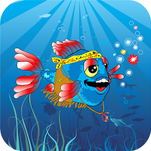 Image result for hippie fish