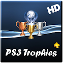 PS3 Trophies PRO HD logo