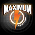 MAXIMUM радио icon