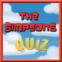 Simpsons Quiz icon