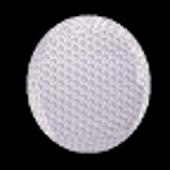Rotating GolfBall Wallpaper!