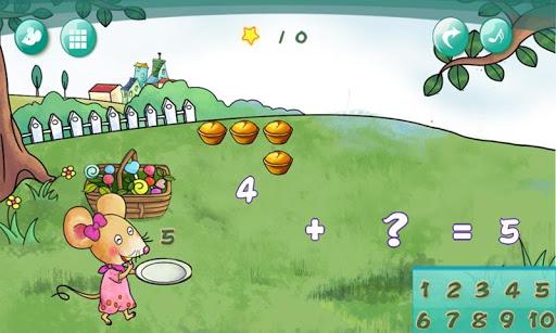 キャンディとフルーツ:キミのピクニック
