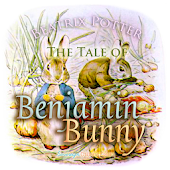 Benjamin Bunny Audio Book