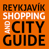 Reykjavik Shop and City Guide