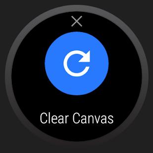 DrawWear - Art on Android Wear screenshot