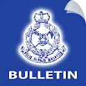 PDRM Selangor logo