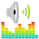 Sound Analyser PRO icon