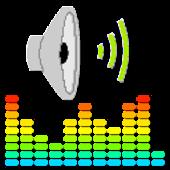 Sound Analyser PRO