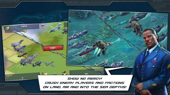 World at arms mod unlimited money v1 6 0g apk