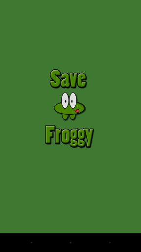 Save Froggy