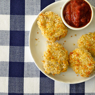 Easy Chicken Nuggets