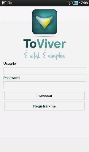ToViver Versões em portugues