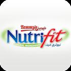 Nutrifit Balance icon