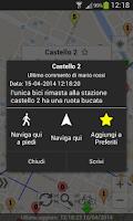 Screenshot of TOBike Stations