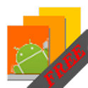 Bookdroid Free edition logo