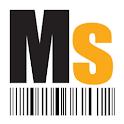 MemberScan logo