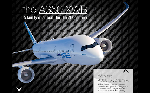 A350 XWB MAGAZINE - screenshot thumbnail
