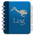 Dive Log logo