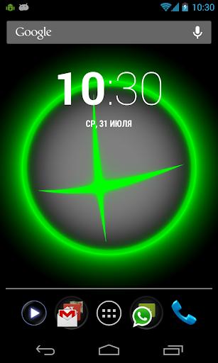 XCross Pro Live Wallpaper