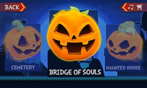 angry pumpkins halloween - android apps on google play