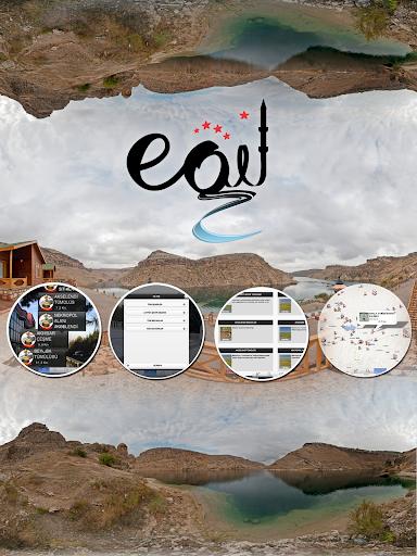 玩旅遊App Eğil Fx Kent Rehberi免費 APP試玩