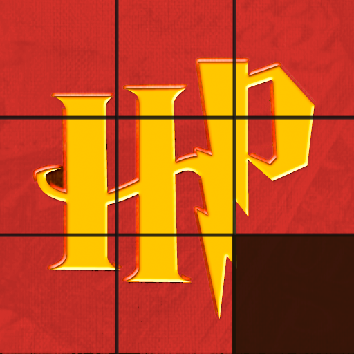 Harry Potter Puzzles  FREE!