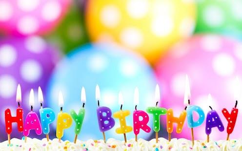 【免費個人化App】Happy Birthday Cards-APP點子