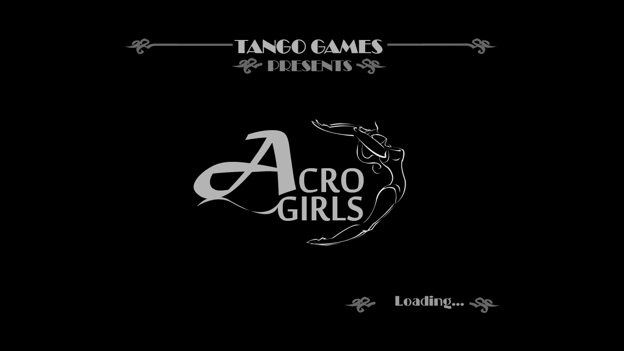 Acro Girls- screenshot