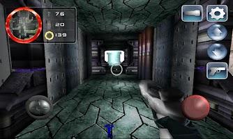 Screenshot of Dark Area 2