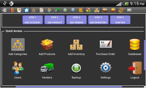 【免費商業App】StarCode Pro Point of Sale-APP點子